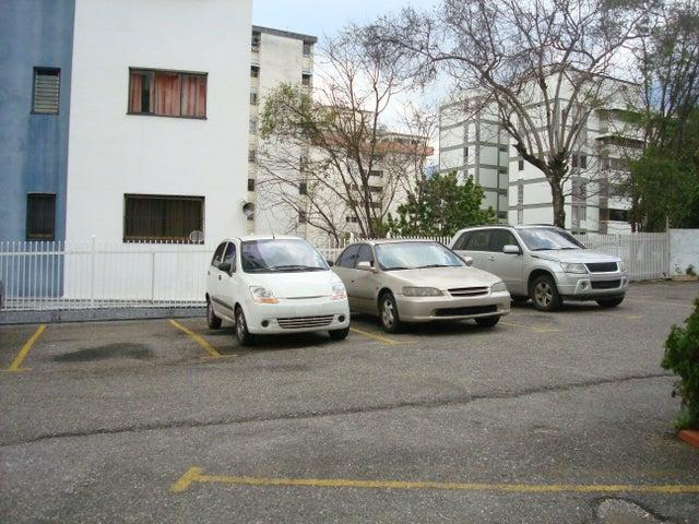 Apartamento Distrito Metropolitano>Caracas>El Marques - Venta:55.000 Precio Referencial - codigo: 19-6766