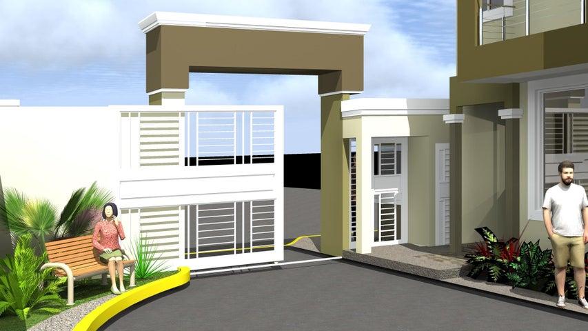 Townhouse Zulia>Ciudad Ojeda>Barrio Libertad - Venta:10.000 Precio Referencial - codigo: 19-6864