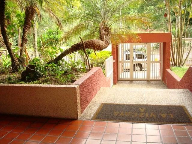 Apartamento Distrito Metropolitano>Caracas>Vizcaya - Venta:78.000 Precio Referencial - codigo: 19-6789
