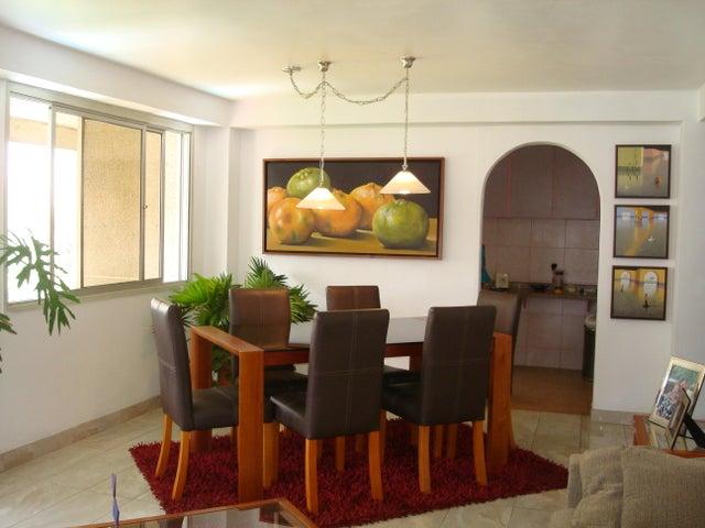Apartamento Distrito Metropolitano>Caracas>Terrazas del Avila - Venta:110.000 Precio Referencial - codigo: 19-6790