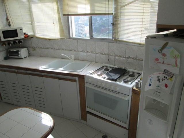 Apartamento Distrito Metropolitano>Caracas>La Florida - Venta:40.000 Precio Referencial - codigo: 19-6808