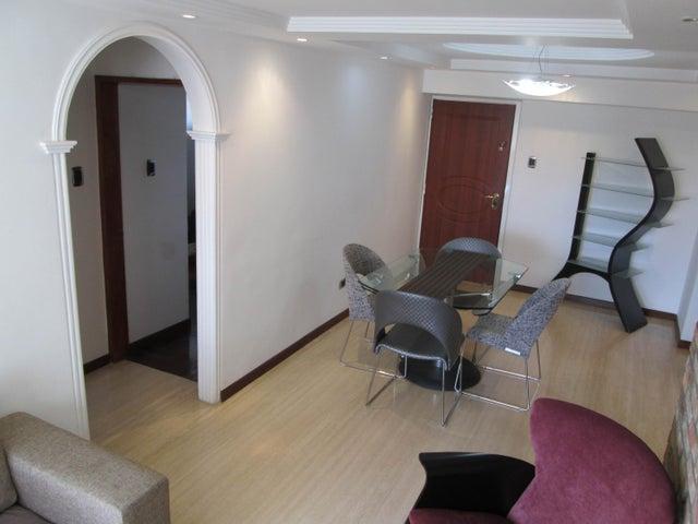 Apartamento Distrito Metropolitano>Caracas>Guaicay - Venta:80.000 US Dollar - codigo: 19-6809