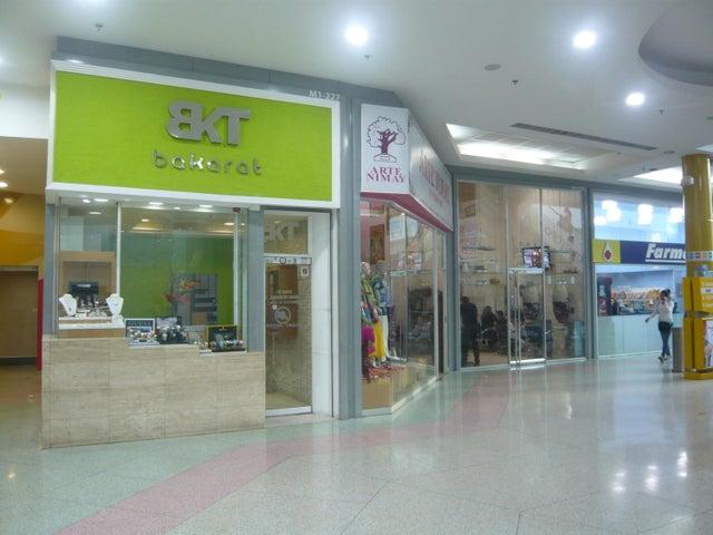 Local Comercial Carabobo>Municipio San Diego>Castillito - Venta:150.000 Precio Referencial - codigo: 19-6813