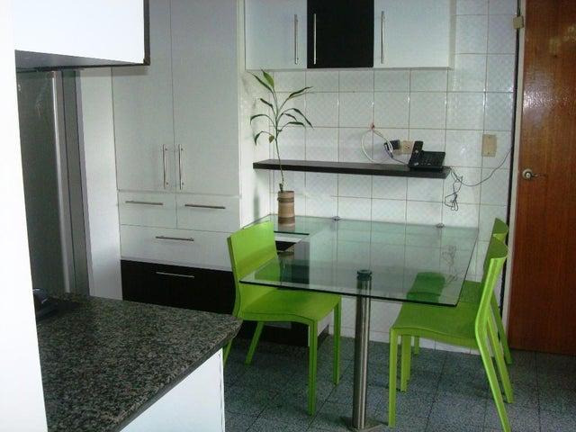Apartamento Distrito Metropolitano>Caracas>Miranda - Venta:210.000 Precio Referencial - codigo: 19-6840