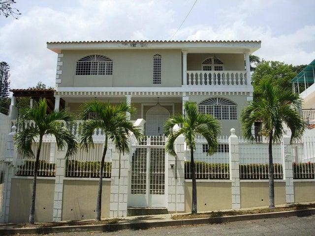 Casa Vargas>Parroquia Caraballeda>Palmar Este - Venta:265.000 Precio Referencial - codigo: 19-6846