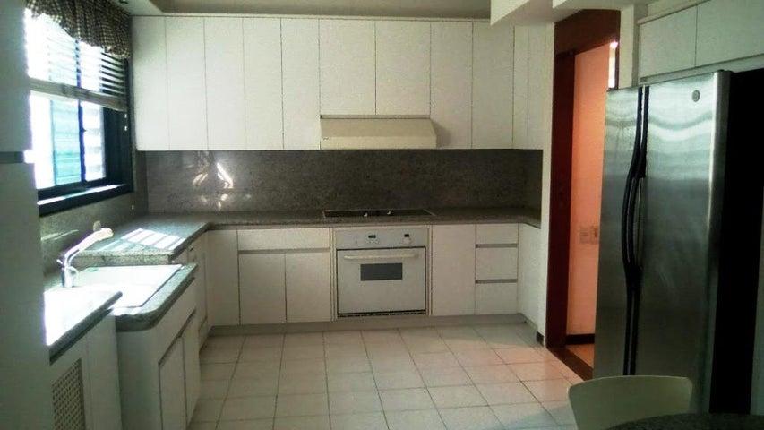 Apartamento Distrito Metropolitano>Caracas>La Castellana - Venta:410.000 Precio Referencial - codigo: 19-10054