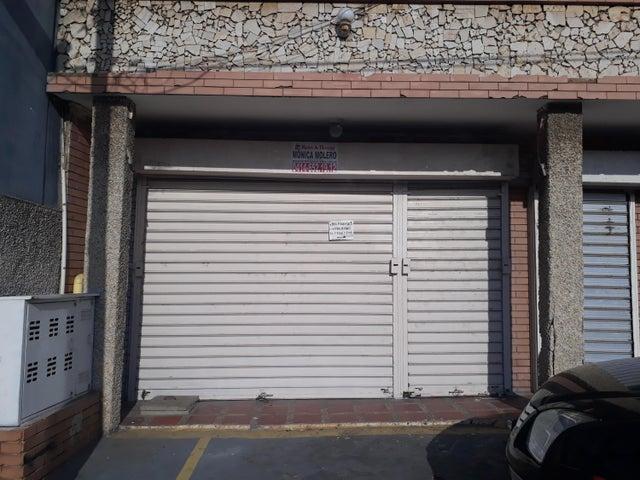 Local Comercial Zulia>Maracaibo>Cecilio Acosta - Alquiler:160 Precio Referencial - codigo: 19-6866