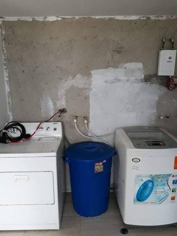 Apartamento Distrito Metropolitano>Caracas>Los Samanes - Venta:46.000 Precio Referencial - codigo: 19-6885