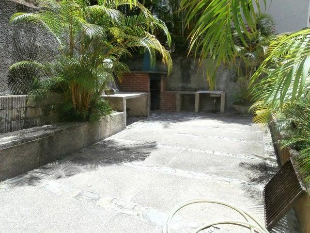 Apartamento Distrito Metropolitano>Caracas>Terrazas del Avila - Venta:78.000 Precio Referencial - codigo: 19-6891