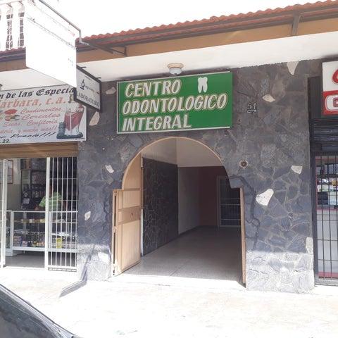 Local Comercial Aragua>Maracay>La Maracaya - Alquiler:60 Precio Referencial - codigo: 19-6902