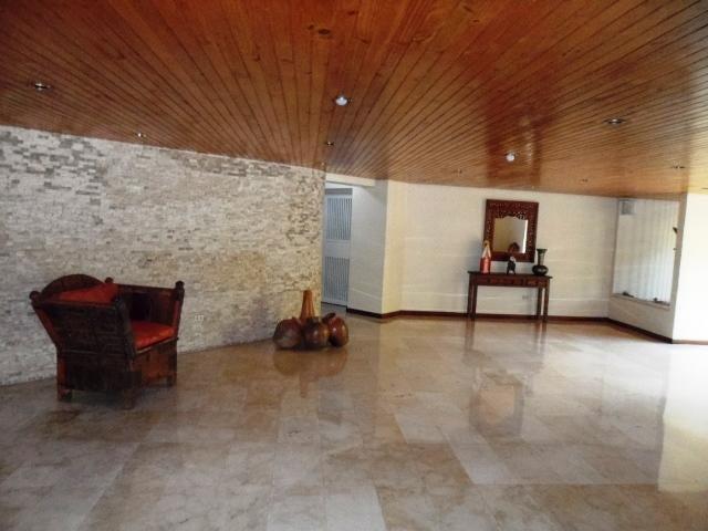 Apartamento Distrito Metropolitano>Caracas>La Alameda - Venta:128.000 Precio Referencial - codigo: 19-6963