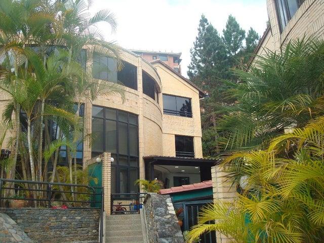 Townhouse Distrito Metropolitano>Caracas>La Union - Venta:230.000 Precio Referencial - codigo: 19-7003