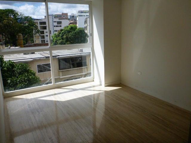 Apartamento Distrito Metropolitano>Caracas>Los Naranjos de Las Mercedes - Venta:287.500 Precio Referencial - codigo: 19-7038