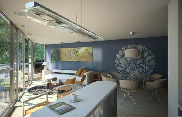 Apartamento Distrito Metropolitano>Caracas>Los Naranjos de Las Mercedes - Venta:255.300 Precio Referencial - codigo: 19-7053