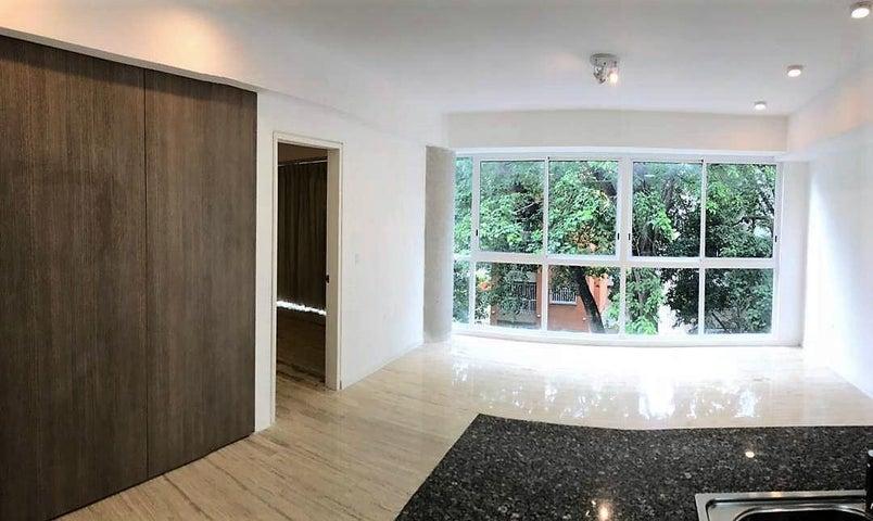 Apartamento Distrito Metropolitano>Caracas>Los Naranjos de Las Mercedes - Venta:160.000 Precio Referencial - codigo: 19-7056