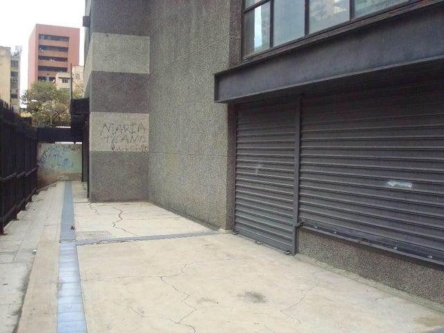 Local Comercial Distrito Metropolitano>Caracas>Sabana Grande - Venta:88.000 Precio Referencial - codigo: 19-7067
