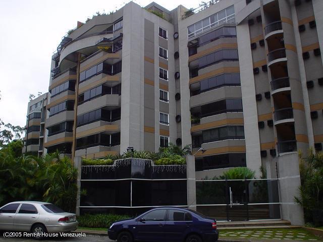 Apartamento Distrito Metropolitano>Caracas>Los Chorros - Venta:495.000 Precio Referencial - codigo: 19-6967