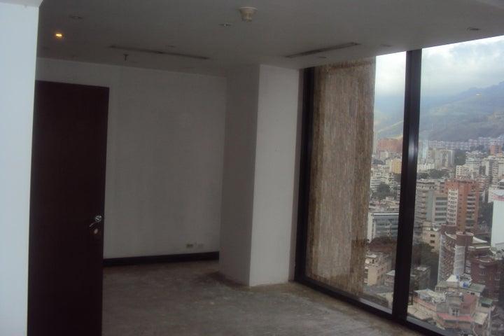 Oficina Distrito Metropolitano>Caracas>Plaza Venezuela - Venta:110.000 Precio Referencial - codigo: 19-7176