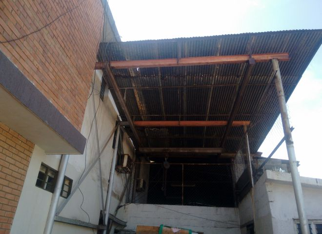 Galpon - Deposito Zulia>Maracaibo>La Limpia - Venta:30.000 Precio Referencial - codigo: 19-7190