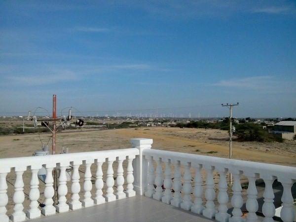 Casa Falcon>Punto Fijo>Villa Marina - Venta:35.000 Precio Referencial - codigo: 19-7247