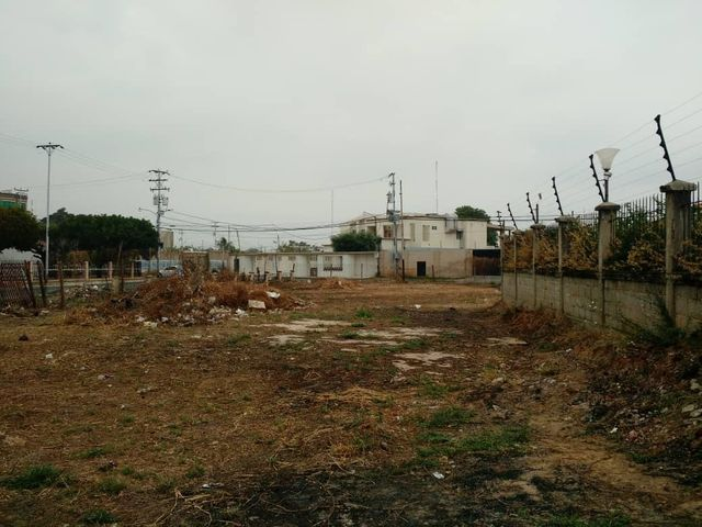 Terreno Zulia>Ciudad Ojeda>Calle Piar - Venta:40.000 Precio Referencial - codigo: 19-6641