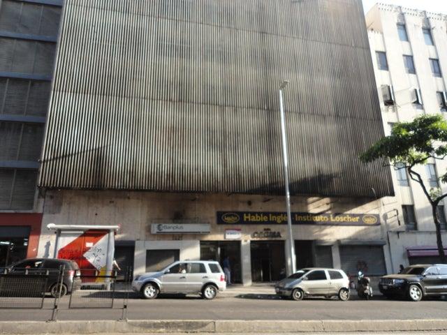 Local Comercial Distrito Metropolitano>Caracas>Parroquia Catedral - Alquiler:300 Precio Referencial - codigo: 19-7259
