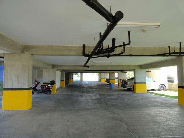 Apartamento Miranda>Higuerote>Puerto Encantado - Venta:50.000 Precio Referencial - codigo: 19-7277