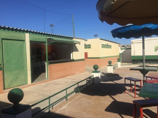 Terreno Falcon>Punto Fijo>Puerta Maraven - Venta:935.000 Precio Referencial - codigo: 19-7305
