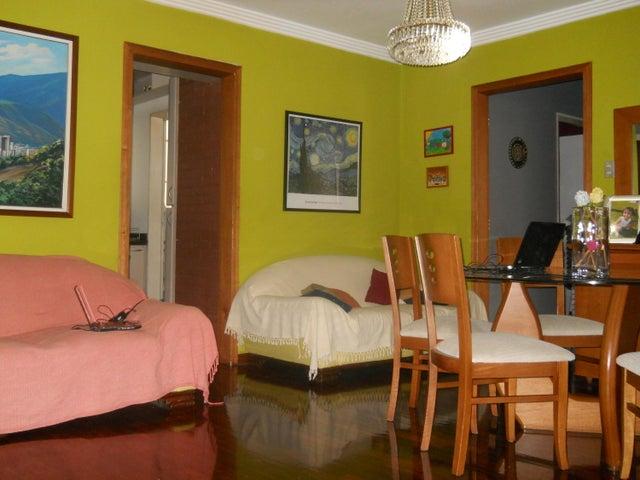 Apartamento Distrito Metropolitano>Caracas>Santa Eduvigis - Venta:90.000 Precio Referencial - codigo: 19-2084