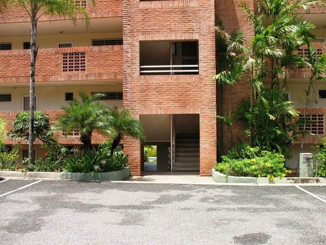 Apartamento Miranda>Higuerote>Carenero - Venta:80.000 Precio Referencial - codigo: 19-7362