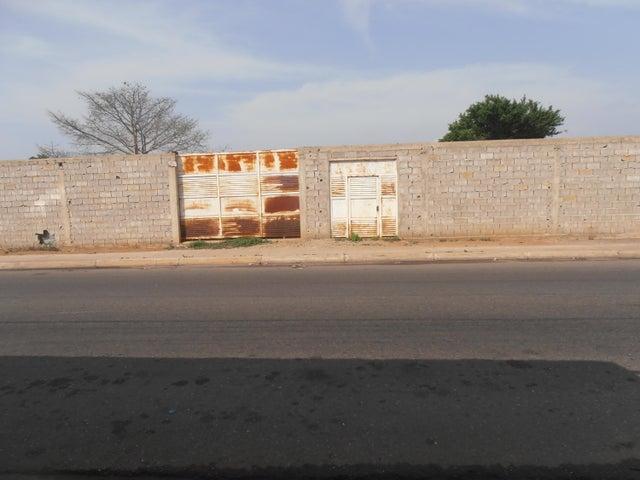 Terreno Zulia>Ciudad Ojeda>La N - Venta:15.800 Precio Referencial - codigo: 19-7365