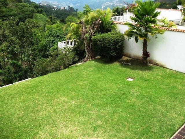 Casa Distrito Metropolitano>Caracas>Lomas de La Lagunita - Venta:500.000 Precio Referencial - codigo: 19-7370
