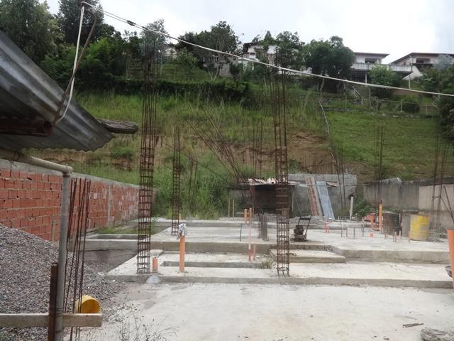 Terreno Distrito Metropolitano>Caracas>Los Naranjos del Cafetal - Venta:100.000 Precio Referencial - codigo: 19-13460