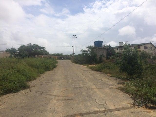Terreno Falcon>Punto Fijo>Guanadito - Venta:4.000 Precio Referencial - codigo: 19-7396
