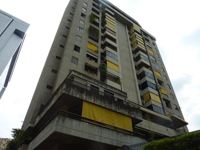 Apartamento Distrito Metropolitano>Caracas>La Carlota - Alquiler:500 Precio Referencial - codigo: 19-7942