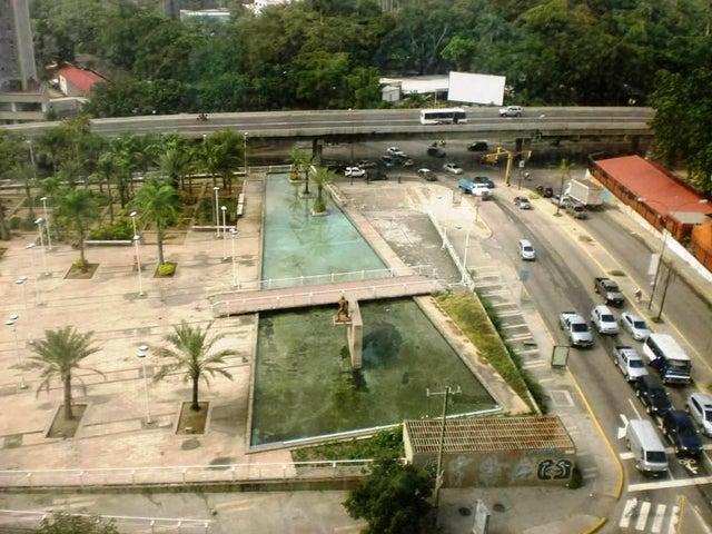 Oficina Distrito Metropolitano>Caracas>Los Dos Caminos - Venta:200.000 Precio Referencial - codigo: 19-7460