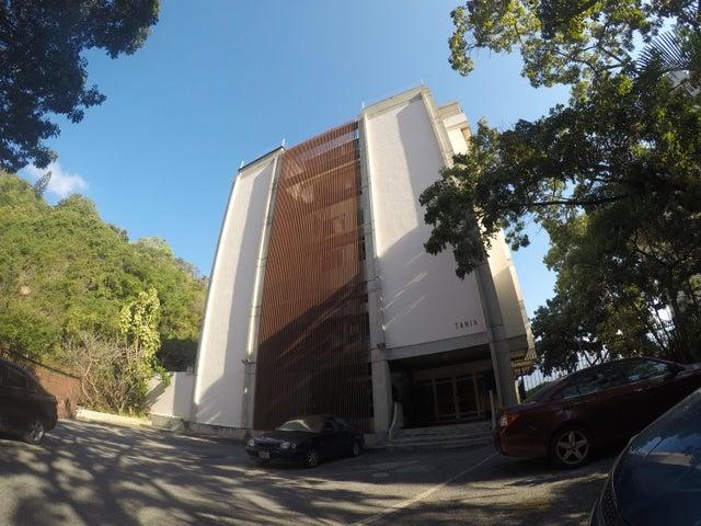 Apartamento Distrito Metropolitano>Caracas>Colinas de Bello Monte - Venta:69.000 Precio Referencial - codigo: 19-7461