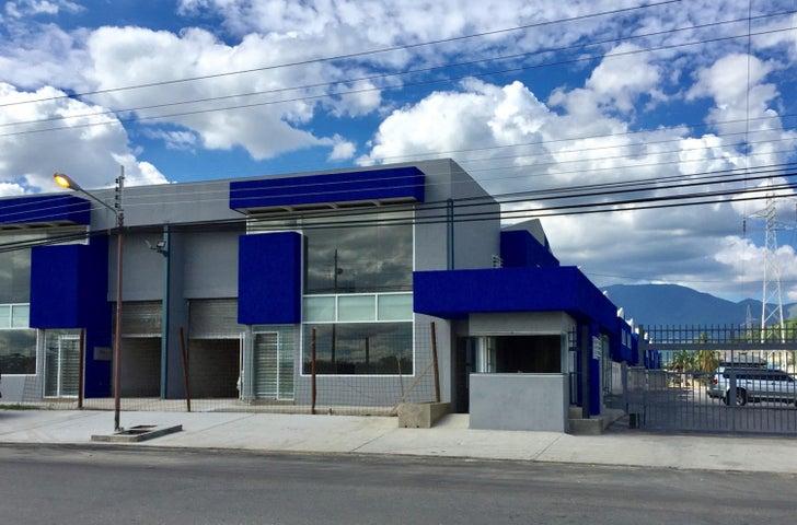 Galpon - Deposito Aragua>Municipio Santiago Marino>Barrio Saman de Guere - Venta:350.000 Precio Referencial - codigo: 19-7516