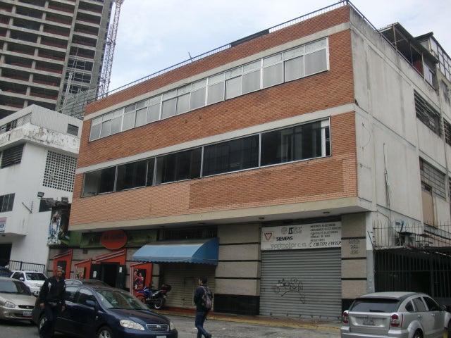 Local Comercial Distrito Metropolitano>Caracas>Los Ruices Sur - Venta:800.000 Precio Referencial - codigo: 19-7536