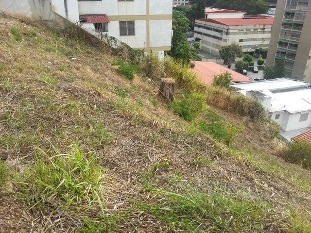 Terreno Distrito Metropolitano>Caracas>El Marques - Venta:17.000 Precio Referencial - codigo: 19-7722