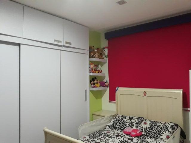 Apartamento Lara>Barquisimeto>Zona Este - Venta:93.000 Precio Referencial - codigo: 19-7661