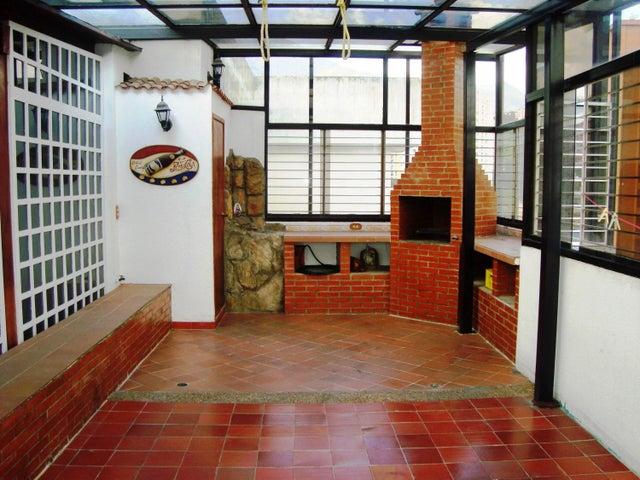 Apartamento Distrito Metropolitano>Caracas>Lomas del Avila - Venta:60.000 Precio Referencial - codigo: 19-7614