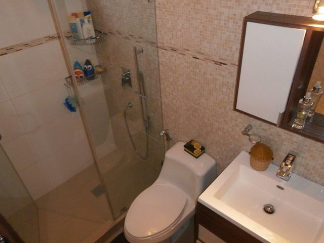 Apartamento Distrito Metropolitano>Caracas>Santa Paula - Venta:105.000 Precio Referencial - codigo: 19-7630