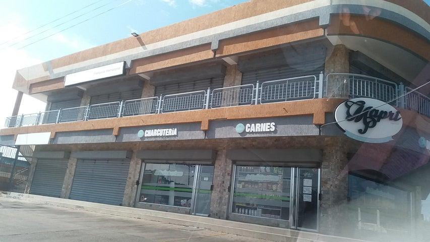 Local Comercial Zulia>Ciudad Ojeda>Cristobal Colon - Alquiler:350 Precio Referencial - codigo: 19-7633