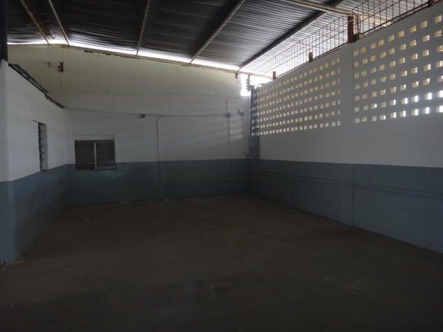 Galpon - Deposito Zulia>Ciudad Ojeda>Carretera O - Alquiler:600 Precio Referencial - codigo: 19-7637
