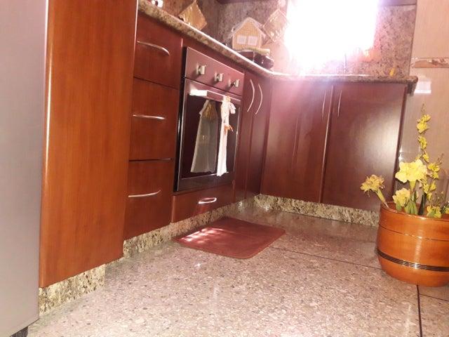 Apartamento Carabobo>Municipio San Diego>El Tulipan - Venta:17.000 Precio Referencial - codigo: 19-7893