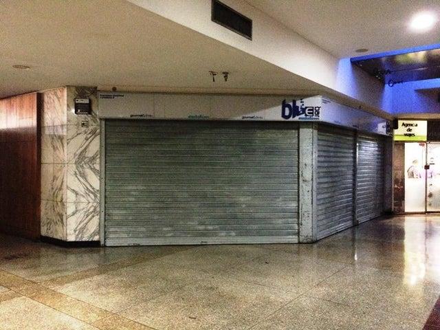 Local Comercial Distrito Metropolitano>Caracas>Chuao - Venta:250.000 Precio Referencial - codigo: 19-19229