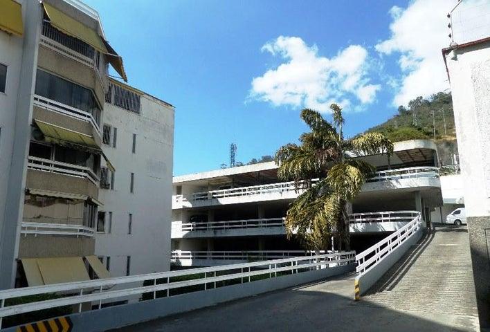 Apartamento Distrito Metropolitano>Caracas>San Bernardino - Venta:45.000 Precio Referencial - codigo: 19-7677