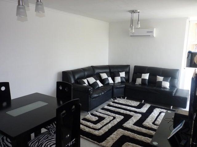 Apartamento Aragua>Maracay>San Jacinto - Venta:18.900 Precio Referencial - codigo: 19-7673