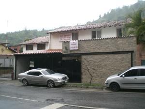 Casa Distrito Metropolitano>Caracas>La Trinidad - Alquiler:1.500 Precio Referencial - codigo: 19-7691
